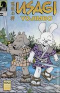 Usagi Yojimbo (1996- 3rd Series) 69