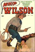 Whip Wilson (1950 Marvel) 11