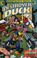 Destroyer Duck (1982) 3