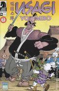 Usagi Yojimbo (1996- 3rd Series) 74