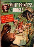 White Princess of the Jungle (1951) 5
