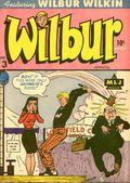 Wilbur Comics (1944) 3