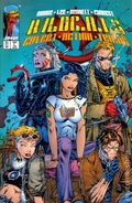 Wildcats Covert Action Teams (1992) 31