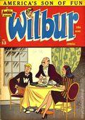 Wilbur Comics (1944) 13