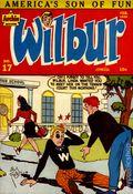 Wilbur Comics (1944) 17