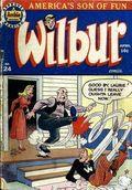 Wilbur Comics (1944) 24