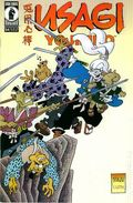 Usagi Yojimbo (1996-2018 3rd Series) 54