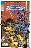 Wildcats Covert Action Teams (1992) 38
