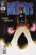 Wildcats (1999 1st Series Wildstorm) 9