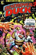Destroyer Duck (1982) 6