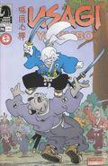 Usagi Yojimbo (1996-2018 3rd Series) 76