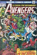 Avengers (1963 1st Series) 118