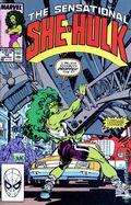Sensational She-Hulk (1989) 10