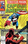 Captain America (1968 1st Series) 375