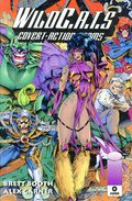 Wildcats Covert Action Teams (1992) 0