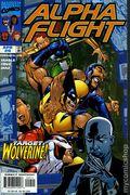 Alpha Flight (1997 2nd Series) 9