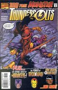 Thunderbolts (1997 Marvel) 39