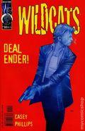 Wildcats (1999 1st Series Wildstorm) 10