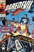 Daredevil (1964 1st Series) 292