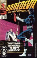 Daredevil (1964 1st Series) 288