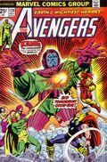 Avengers (1963 1st Series) 129