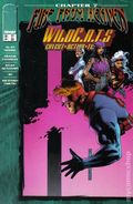 Wildcats Covert Action Teams (1992) 29