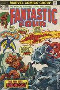 Fantastic Four (1961 1st Series) 138