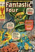 Fantastic Four (1961 1st Series) 108
