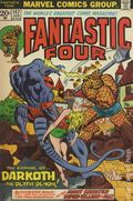 Fantastic Four (1961 1st Series) 142