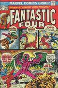 Fantastic Four (1961 1st Series) 140