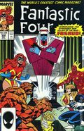 Fantastic Four (1961 1st Series) 308