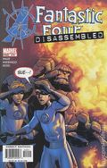 Fantastic Four (1998 3rd Series) 519