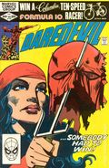 Daredevil (1964 1st Series) 179