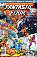 Fantastic Four (1961 1st Series) 178