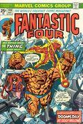Fantastic Four (1961 1st Series) 146