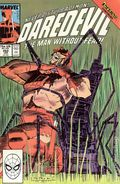 Daredevil (1964 1st Series) 262