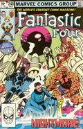 Fantastic Four (1961 1st Series) 248
