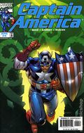 Captain America (1998 3rd Series) 4