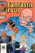 Fantastic Four (1961 1st Series) 300