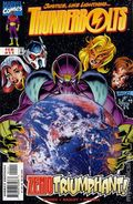 Thunderbolts (1997 Marvel) 11
