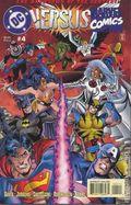 Marvel vs. DC (1996) 4