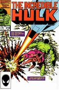 Incredible Hulk (1962-1999 1st Series) 318