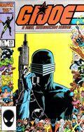GI Joe (1982 Marvel) 53