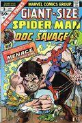 Giant Size Spider-Man (1974) 3
