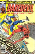 Daredevil (1964 1st Series) 161