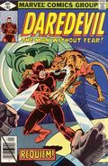 Daredevil (1964 1st Series) 162