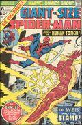 Giant Size Spider-Man (1974) 6