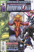 Thunderbolts (1997 Marvel) 45