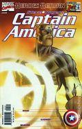 Captain America (1998 3rd Series) 1B