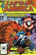 Captain America (1968 1st Series) 308